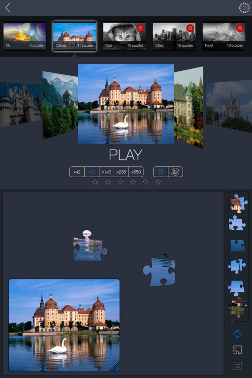Скриншоты пазлы | Скриншотный субботник