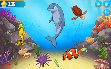 The Smartest Kid: Underwater (Хочу все знать: Рыбки) 107115_1431726189_1