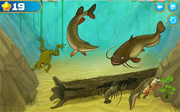 The Smartest Kid: Underwater (Хочу все знать: Рыбки) 107116_1431726217_2