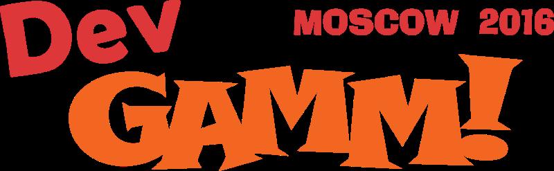 logo | Открылась ранняя продажа билетов на DevGAMM Moscow 2016