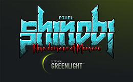 6 | Моя инди игра Pixel Shinobi