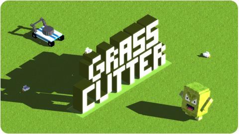 Grass Cutter | GRASS CUTTER