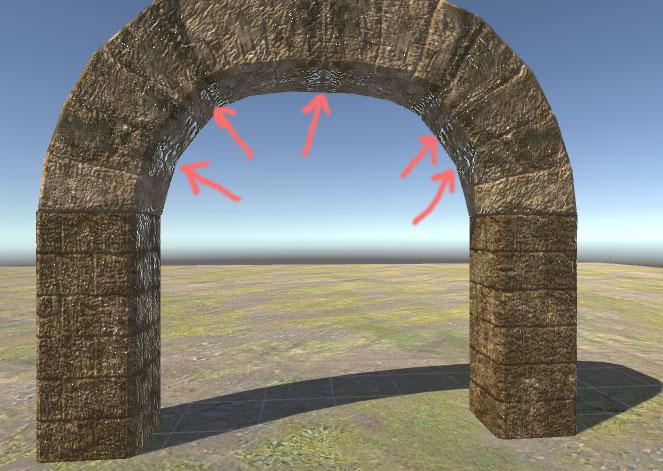 7   Муки PBR материала в Unity, или как правильно подключать текстуры из Substance Designer
