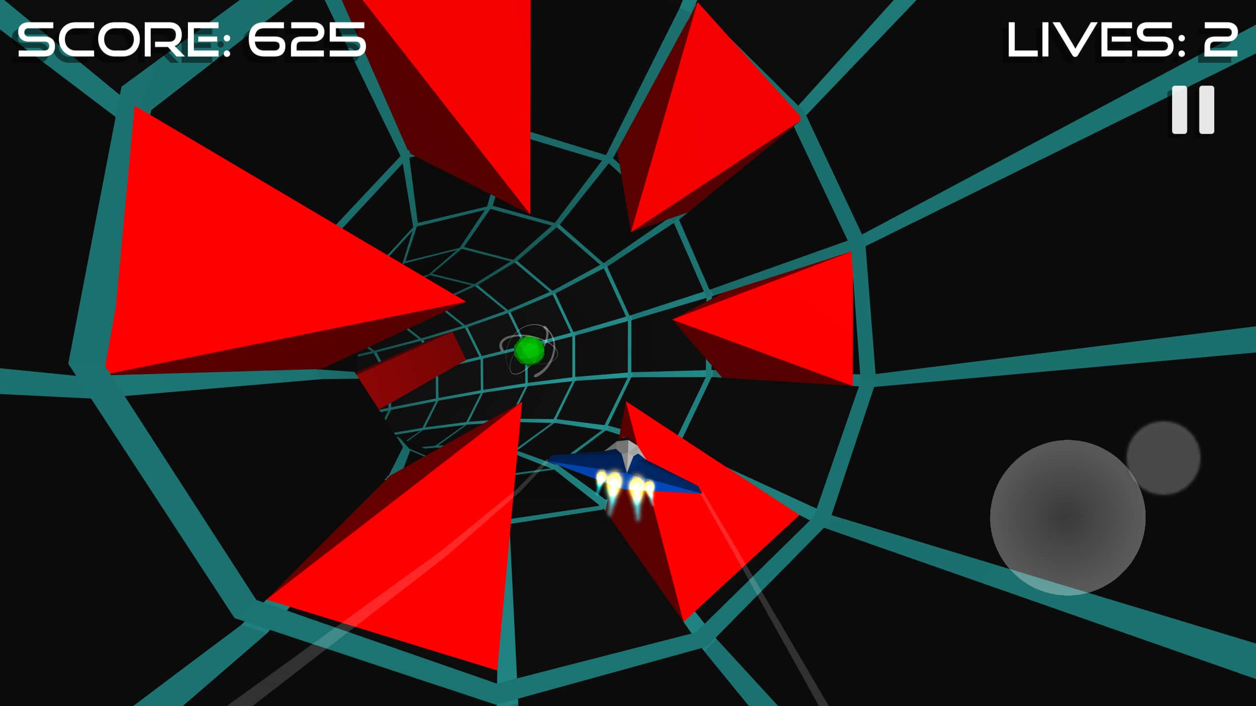 tnl2 | [Android] Neon Tunnel
