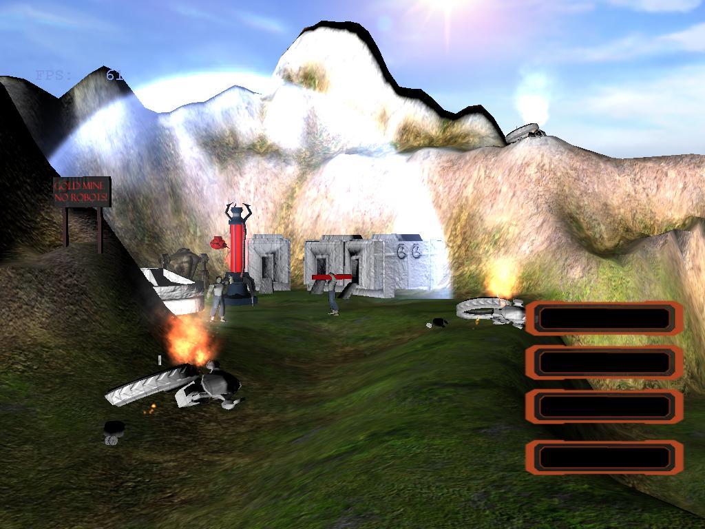 main_menu | Игра на конкурс казуалок 2009