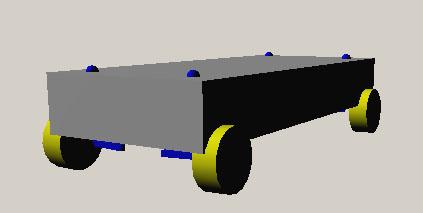 car box   Пишем симулятор гонок