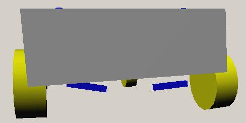 susp kinematic   Пишем симулятор гонок