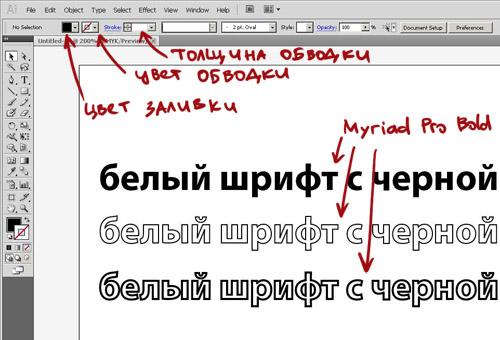 Как сделать буквы как в мемах - 2800000.net