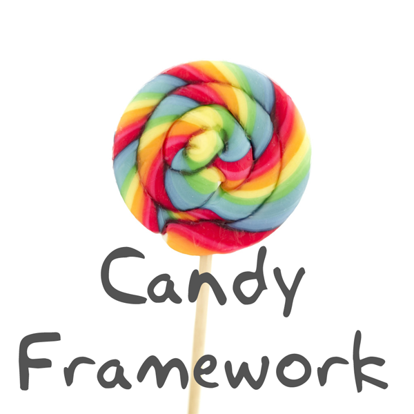 Candy Framework