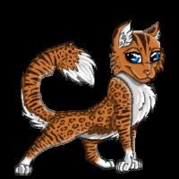 1 | Помогите нарисовать анимацию кошки в Pixel Art