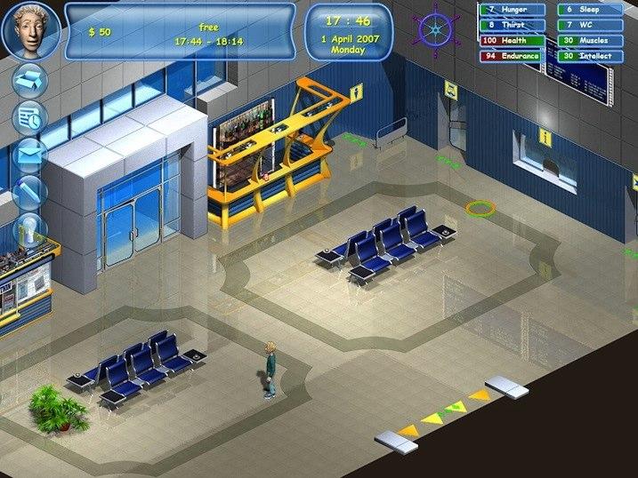 Сайт создание игр