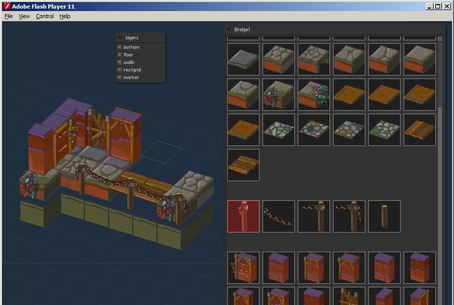 editor1   xenofant :: видео полной зачистки одного уровня на странице 28