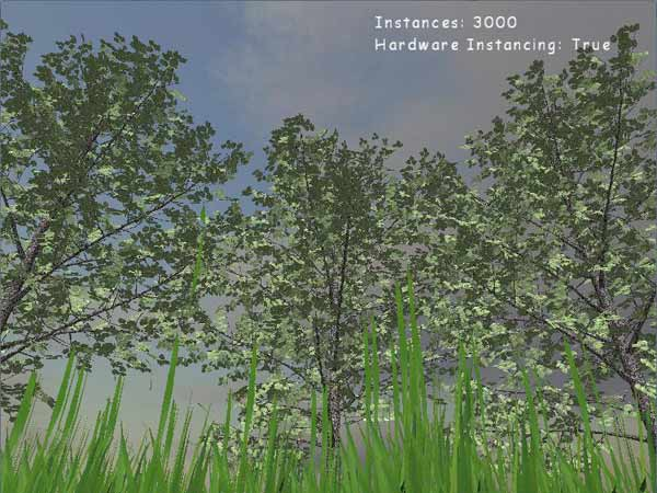 animTreesHigh | SpeedTrees (XNA)