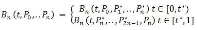 bezier_prop56 | Редактор функций на основе кривых Безье