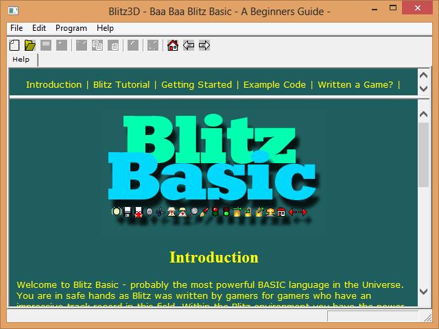 Blitz3D | Blitz3D стал бесплатен!