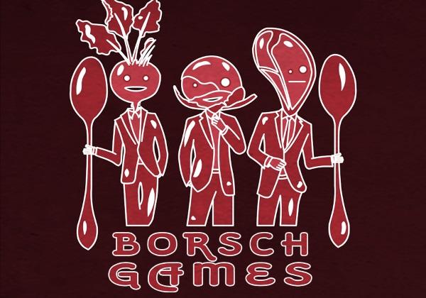 BorschGames | Paint Me