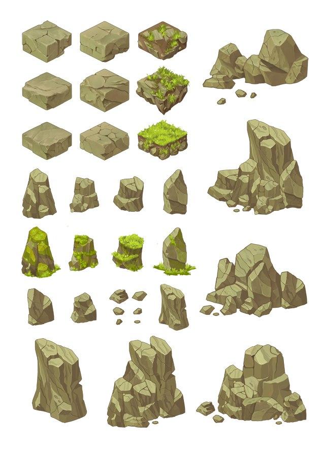 камушки | Свойские 2.0