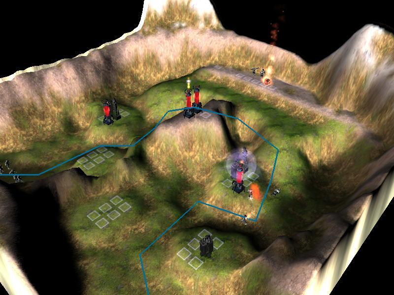 скрин1 | Игра на конкурс казуалок 2009