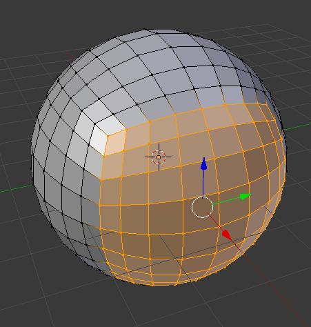 Cube Sphere