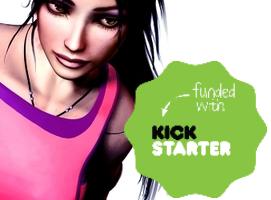 DreamfallKickstarter   Зои заинтересована в Kickstarter