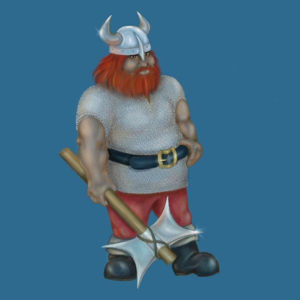 dwarf   Спидарт, скетчи
