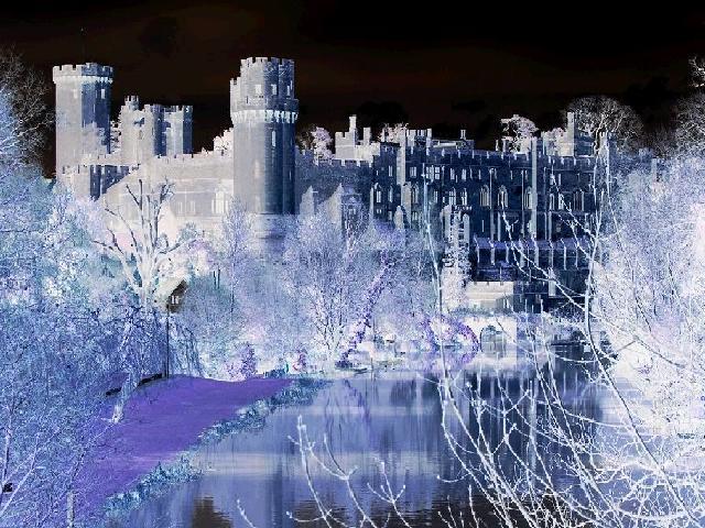 Enigma Shadow Castle Phantom Morphia | Книга Теней БелАякс