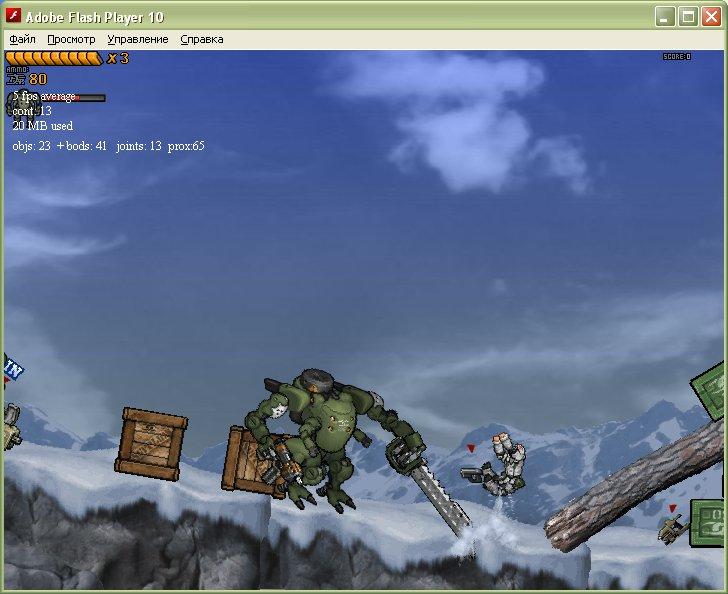 exoarmor_attack | Intrusion 2 [Steam] + [GDC фотоотчет]