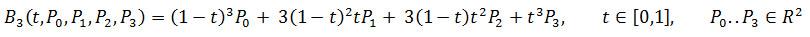 f_04_cubic_bezier_simpl | Редактор функций на основе кривых Безье
