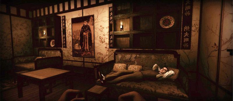gallery103 | Death in Candlewood
