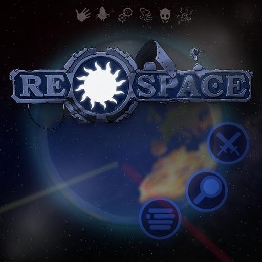 gameLogo512   reSpace 2d