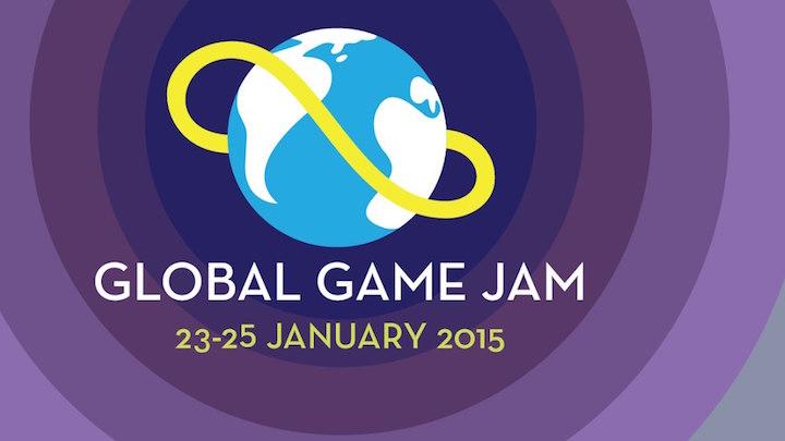Global Game Jam | Международный хакатон Global Game Jam пройдёт 23—25 января.