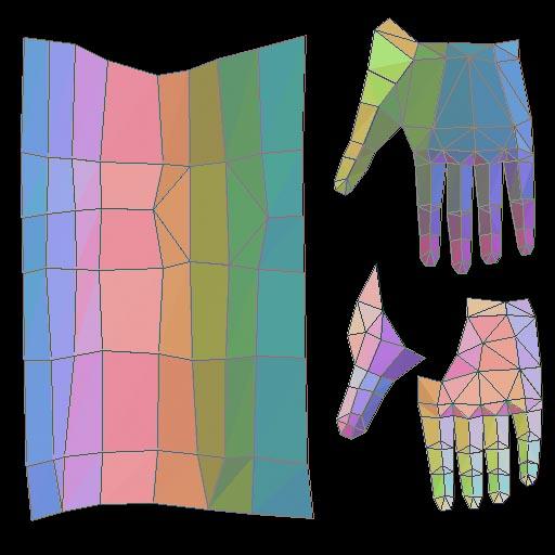 null hand