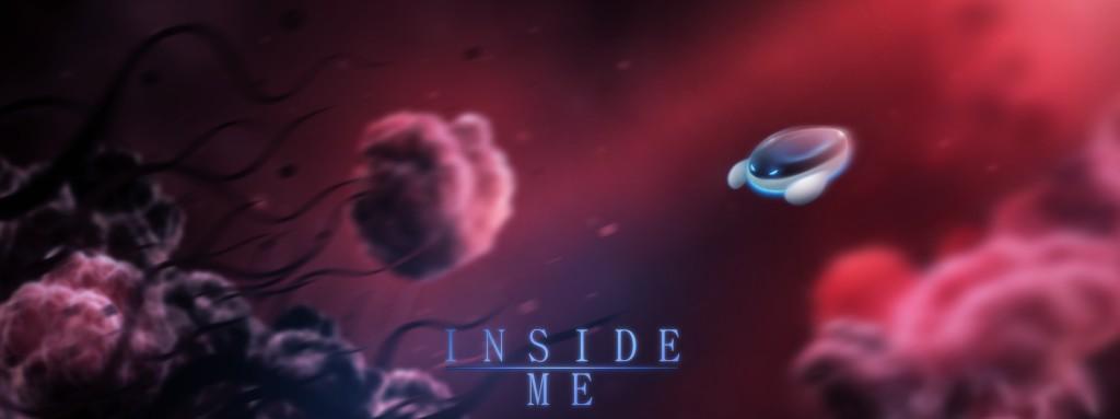 InsideMe-bannerGameDev   Inside Me