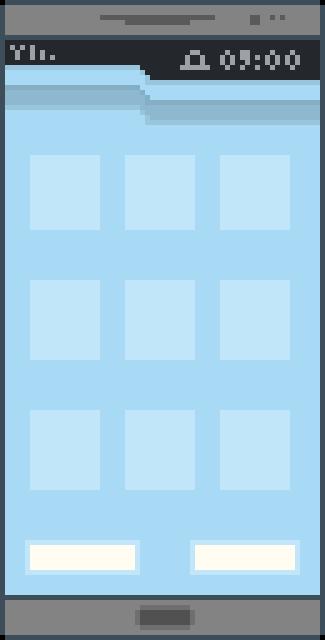 Инвентарь | UI Unity. Как сделать интерфейс и панель лифта?