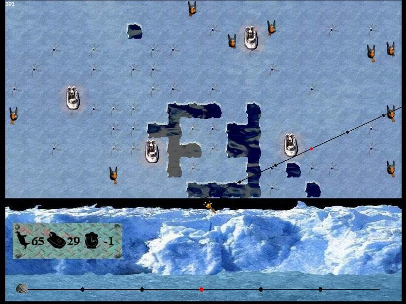 Изменение размера Ice | The Ice Brutalize