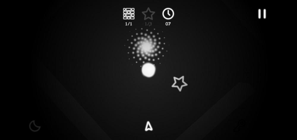 """3   Игра на мобильные платформы """"Darkness Way"""""""