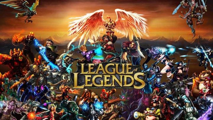 League of Legends | Riot создаёт сеть с прямым доступом для «League of Legends».