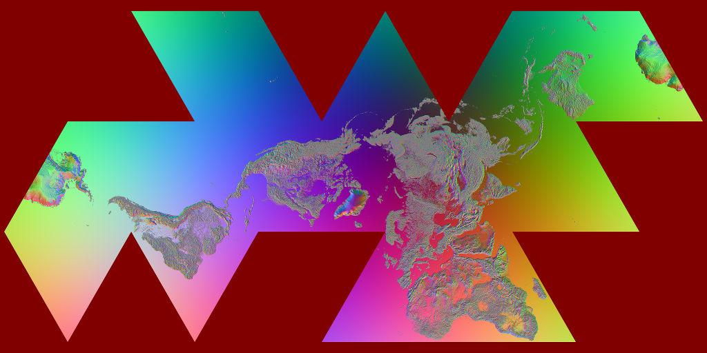megatex2 | Сделал мегатекстуры