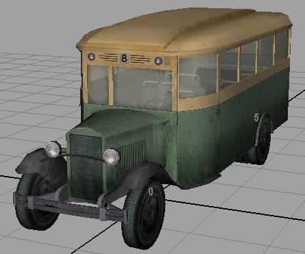 автобус | Документация, используемая при разработке оффлайн проекта (постмортем).