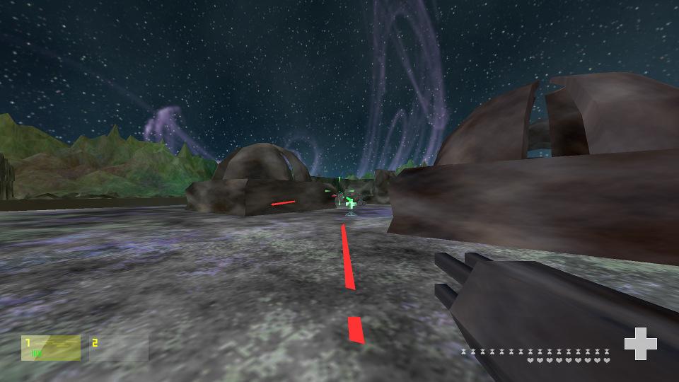 PC Shooter Screenshot 2 | Tiny Shooter - запущен мультиплеер (обновление)