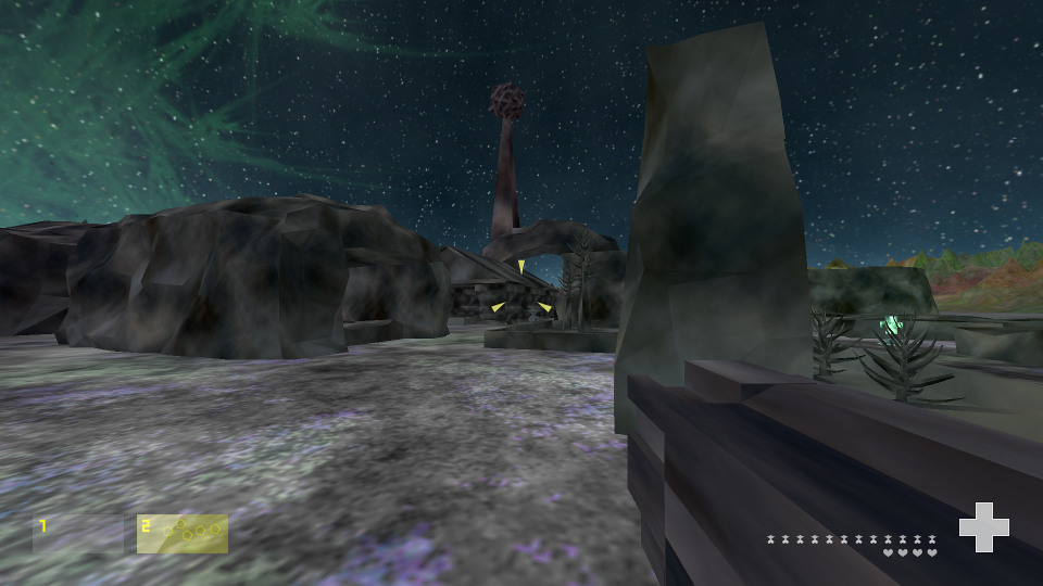 PC Shooter Screenshot 3 | Tiny Shooter - запущен мультиплеер (обновление)