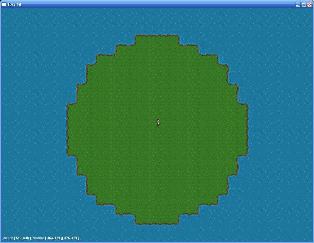 Тест островка | Скриншотный субботник