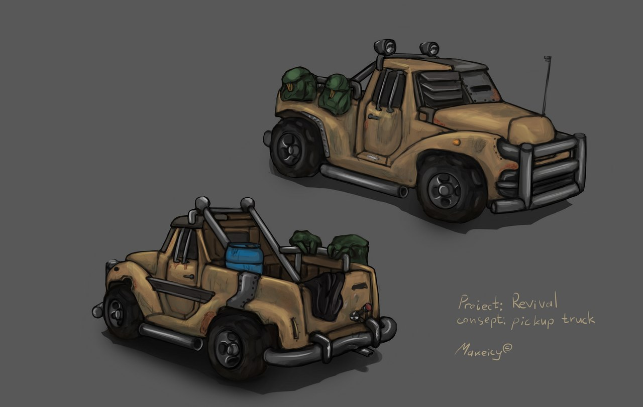 "concept | UPDATED 13/10/15 Postnuclear RPG (двиг. готов) ""REVIVAL"" Нужны люди в команду"