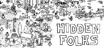 hiddenfolks