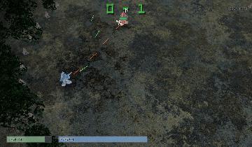 AI Arena Screenshot 2