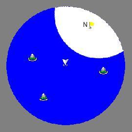 World map 2-1
