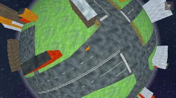 Streets, прототип 01 01