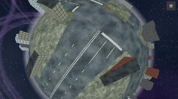 Streets, прототип 01 03