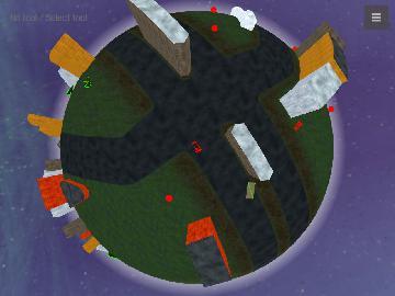 Streets, прототип, Скриншот 2