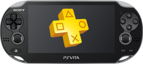 psvitaplus | PlayStation Plus на Vita